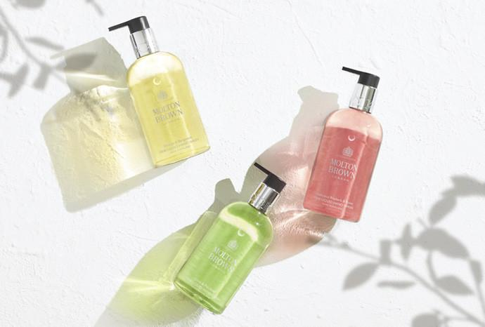 Let our hand washes elevate your everyday. SHOP NOW