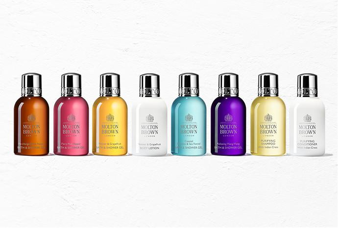 Molton Brown® UK | Luxury Beauty, Fragrance, Bath & Body Gift Sets