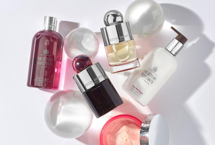 Molton Brown® UK | Luxury Beauty, Fragrance, Bath & Body