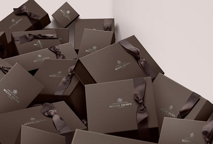 All Wrapped Up. Beautifully boxed presents for everyone. SHOP GIFT SETS
