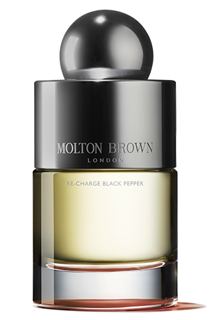 Re-charge Black Pepper Eau de Toilette. BUY NOW