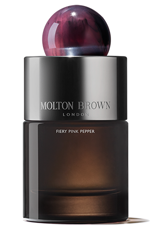 Fiery Pink Pepper Eau de Parfum. BUY NOW