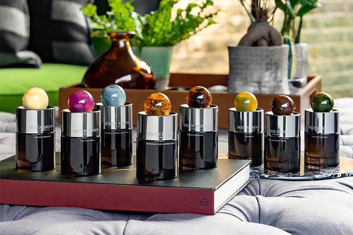 Fragrances to Uplift