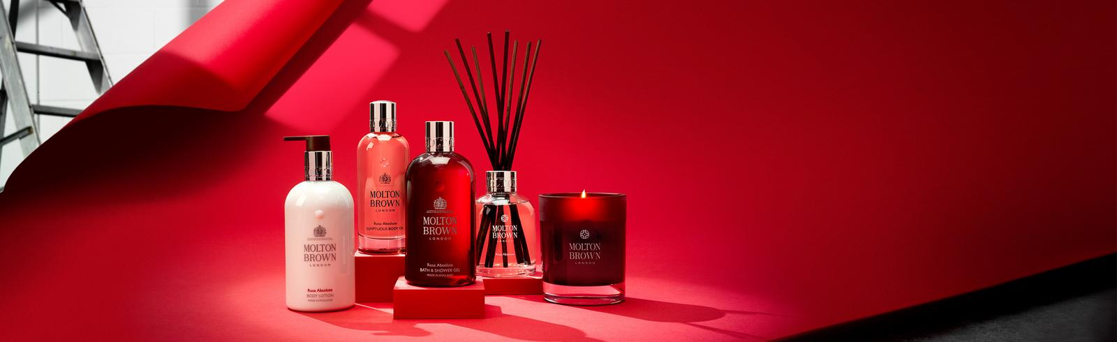 Luxury Bath Beauty Gifts Molton Brown Us Official Online Shop