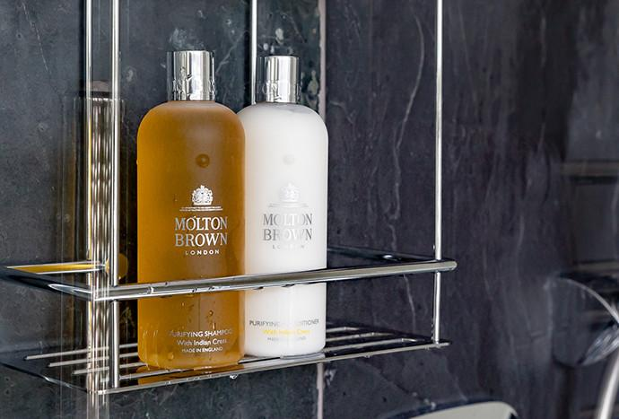 Molton Brown Hair Care Heroes. SHOP NOW