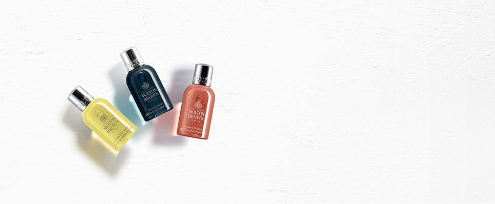 Complimentary Travel Set  when you spend 55 Euros. Ts and Cs apply. SHOP NOW