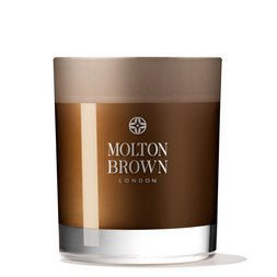 Molton Brown EU  Black Pepper Single Wick Scented Candle