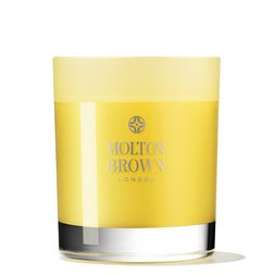 Molton Brown USA  Orange & Bergamot Single Wick Scented Scented Candle