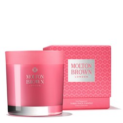 Molton Brown Australia Pink Pepper Three Wick Scented Candle