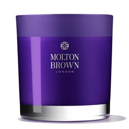 Molton Brown UK Ylang-Ylang Three Wick Scented Candle
