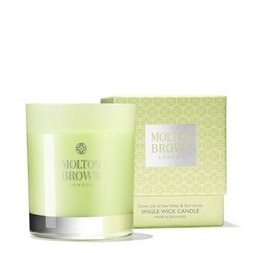 Molton Brown Australia Dewy Lily of the Valley & Star Anise Scented Candle
