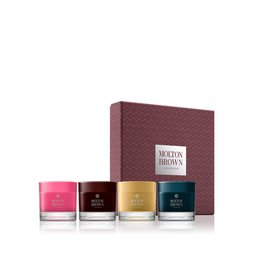 Molton Brown USA  Mini Scented Candle Collection
