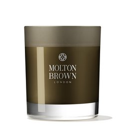 Molton Brown USA  Tobacco Absolute Single Wick Scented Candle