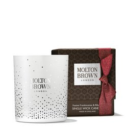 Molton Brown USA  Frankincense & Allspice Scented Candle