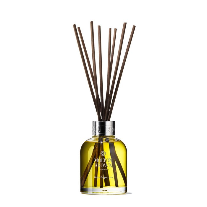 Black Pepper Diffuser Molton Brown Uk