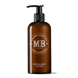 Molton Brown UK Mandarin & Clary Sage Hand & Body Lotion