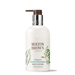 Molton Brown USA  Samphire & Eucalyptus Body Lotion