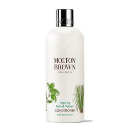 Molton Brown UK Basil & Vetiver Conditioner
