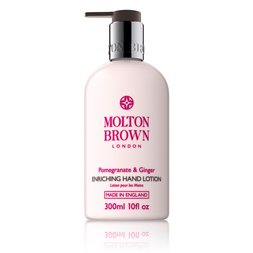 Molton Brown USA  Pomegranate & Ginger Hand Lotion