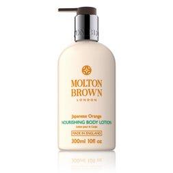 Molton Brown USA  Japanese Orange Body Lotion