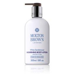 Molton Brown USA  White Sandalwood Body Lotion