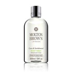 Molton Brown Australia Sandalwood & Coconut Bath & Shower Gel