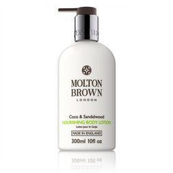 Molton Brown Australia Sandalwood & Coconut Body Lotion
