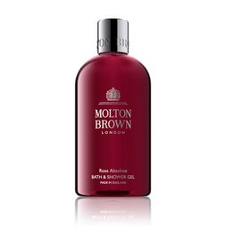 Molton Brown Australia Rosa Absolute Shower Gel