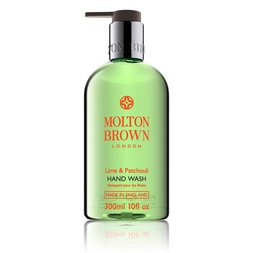 Molton Brown Australia Lime & Patchouli Hand Wash