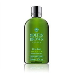Molton Brown Australia Silver Birch Bath & Shower Gel