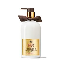 Molton Brown USA  Vintage With Elderflower Body Lotion