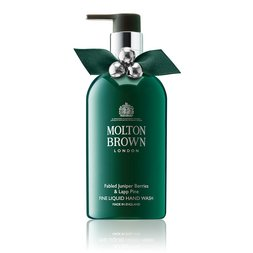 Molton Brown USA  Limited Edition Juniper Berries & Lapp Pine Hand Wash
