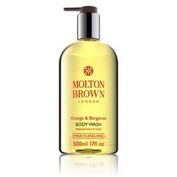 Molton Brown Australia Limited Edition Ultimate-Size Orange & Bergamot Body Wash