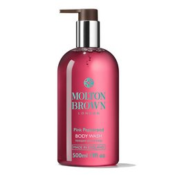 Molton Brown EU  Limited Edition 500ml Pink Pepperpod Body Wash
