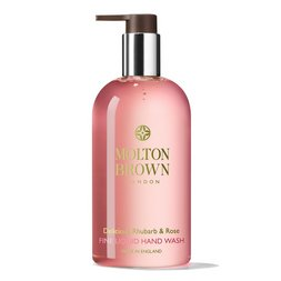 Molton Brown EU  Limited Edition 500ml Delicious Rhubarb & Rose Hand Wash