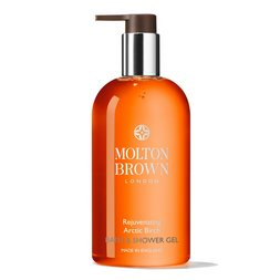 Molton Brown UK 500ml Arctic Birch Bath & Shower Gel