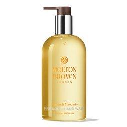 Molton Brown EU  500ml Lemon & Mandarin Fine Liquid Hand Wash