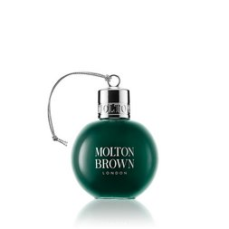 Molton Brown USA  Limited Edition Juniper Berries & Lapp Pine Festive Bauble