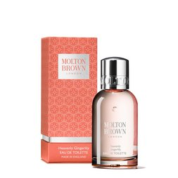 Molton Brown USA  Heavenly Gingerlily Fragrance