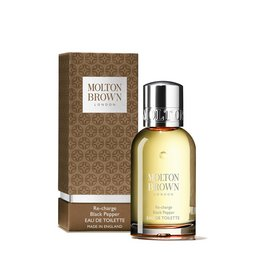 Molton Brown UK Black Pepper Fragrance