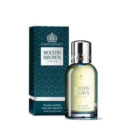 Molton Brown USA  Russian Leather Fragrance