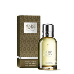 Molton Brown USA  Tobacco Absolute Fragrance