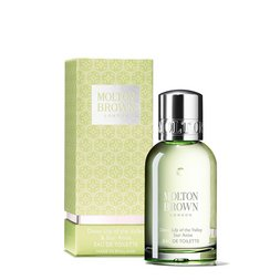 Molton Brown EUDewy Lily of the Valley & Star Anise Floral Fragrance For Her