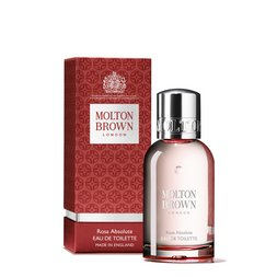 Molton Brown USA  Rosa Absolute Fragrance