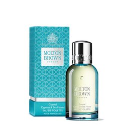 Molton Brown EU | Cypress & Sea Fennel Düfte