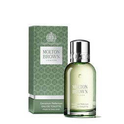 Molton Brown UK Geranium Nefertum Eau de Toilette 50ml
