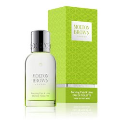 Molton Brown USA  Caju & Lime Fragrance