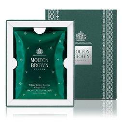 Molton Brown USA  Limited Edition Juniper Berries & Lapp Pine Bath Salts