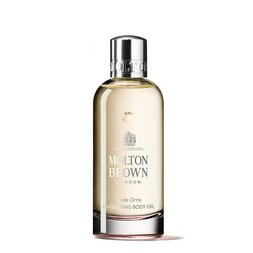 Molton Brown EU  Suede Orris Enveloping Body Oil 100ml