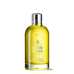 Molton Brown EU  Orange & Bergamot Bathing Oil